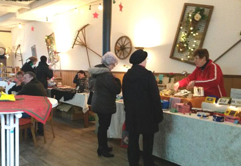 Aussteller Weihnachtsmarkt.Weihnachtsmarkt Aussteller Hof Behrens Hof Behrens In Dungelbeck